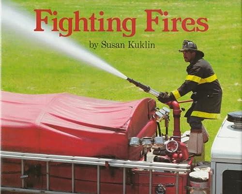 Fighting Fires: Kuklin