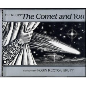 9780027512502: The Comet and You
