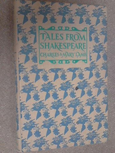 9780027512908: Tales from Shakespeare
