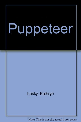 9780027516609: Puppeteer