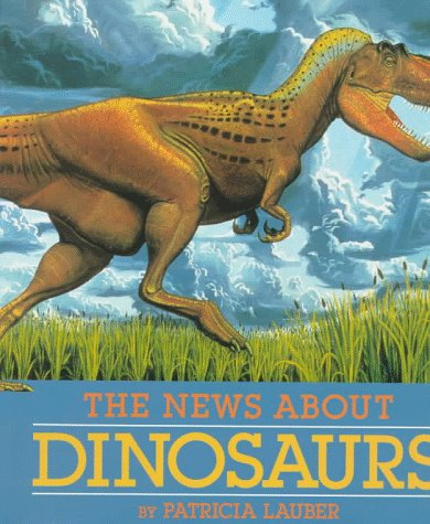 9780027545203: News About Dinosaurs, The