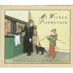 9780027547009: MY WICKED STEPMOTHER