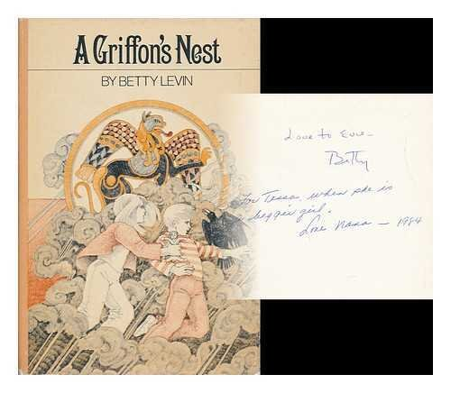 9780027573503: A Griffon's Nest
