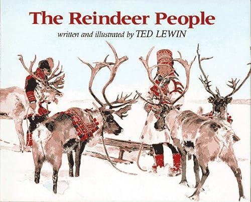 9780027573909: The Reindeer People