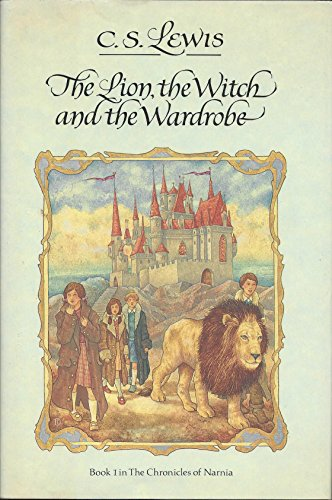 9780027581201: The Lion, the Witch, and the Wardrobe (Chronicles of Narnia)