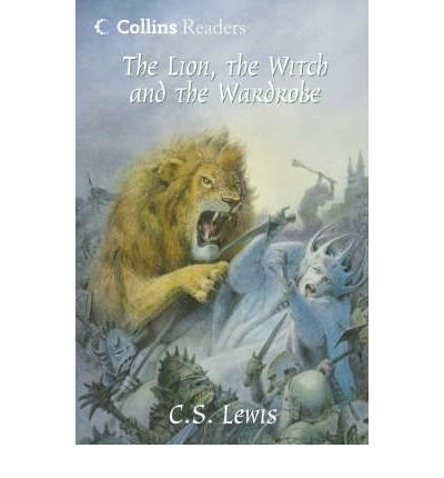 The Lion, the Witch and the Wardrobe,: C. S. Lewis,