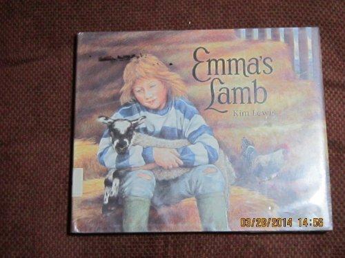 9780027588217: Emma's Lamb