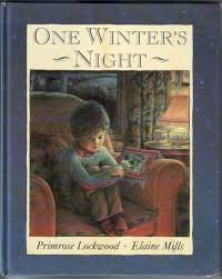 9780027592351: One Winters Night