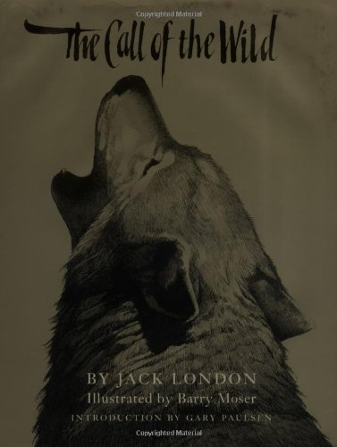 9780027594553: The Call of the Wild