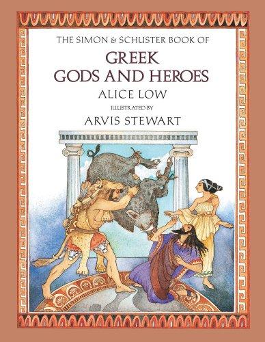 9780027613902: Greek Gods and Heroes