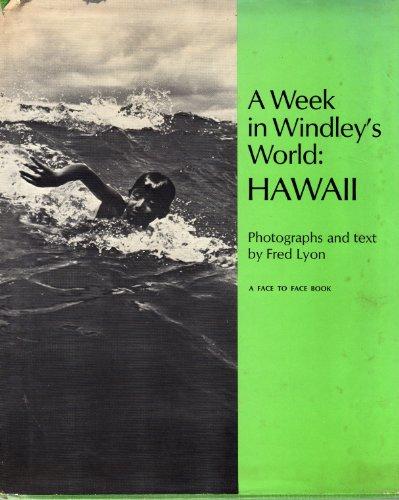 9780027615005: A Week in Windley's World: Hawaii.