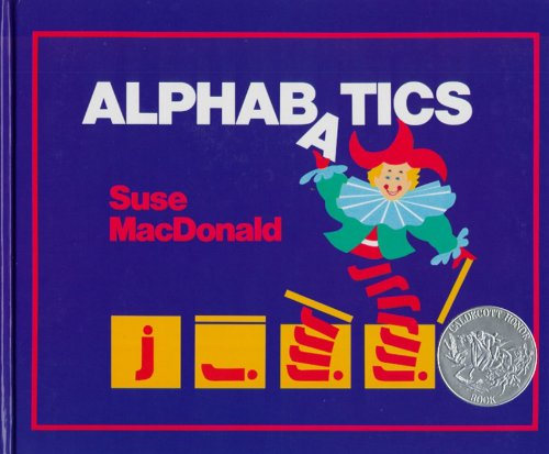 9780027615203: Alphabatics