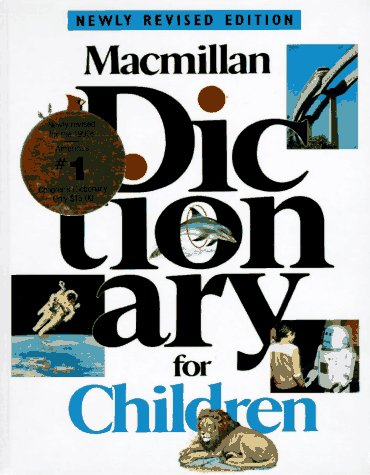 9780027615616: Macmillan Dictionary for Children, Revised
