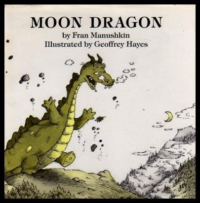 9780027622102: Moon Dragon