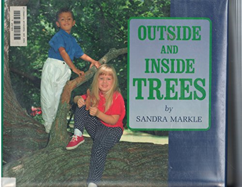 9780027623130: Outside and Inside Trees