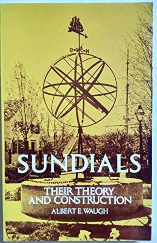 Sundials: Albert E. Waugh