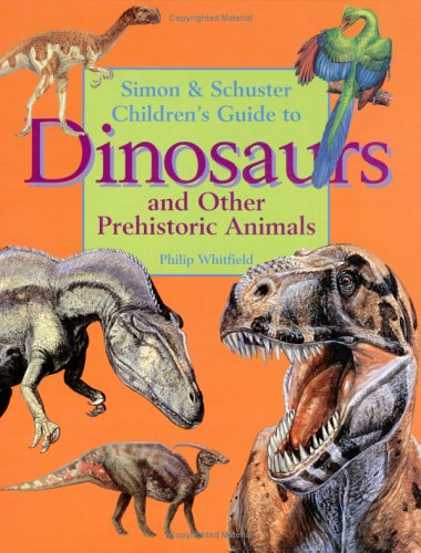 9780027623628: Macmillan Children's Guide to Dinosaurs and Other Prehistoric Animals