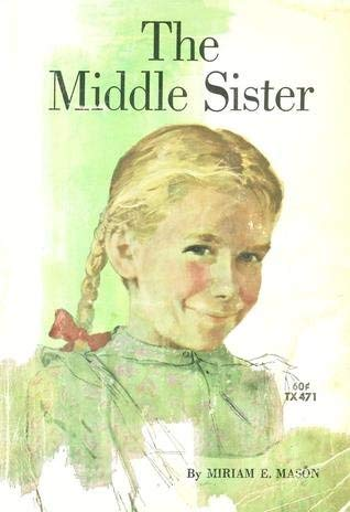 9780027645002: The Middle Sister