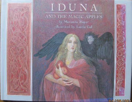 9780027651201: Iduna and the Magic Apples
