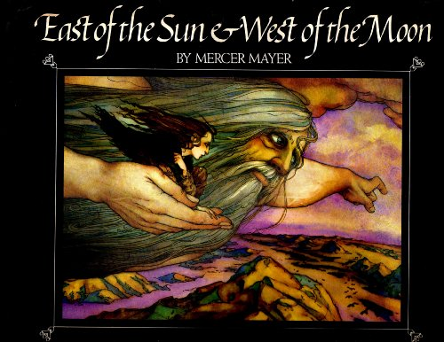 9780027651904: East of the Sun & West of the Moon