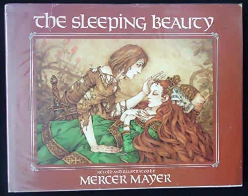 9780027653403: The Sleeping Beauty