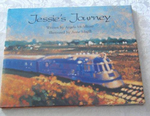 9780027653663: JESSIES JOURNEY