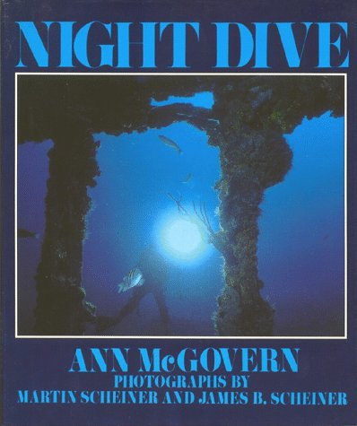 9780027657104: Night Dive