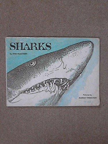 Sharks: Mcgovern