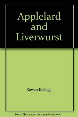 9780027668407: Applelard and Liverwurst