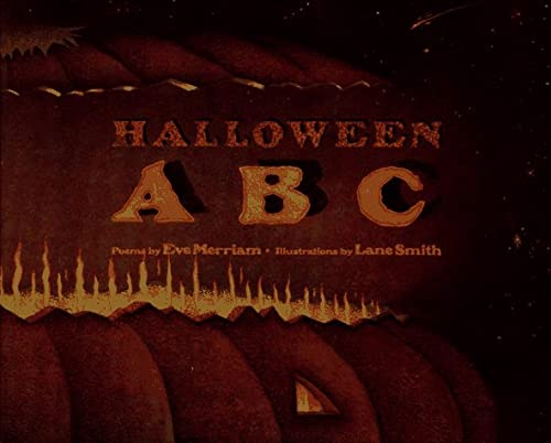 9780027668704: Halloween A B C