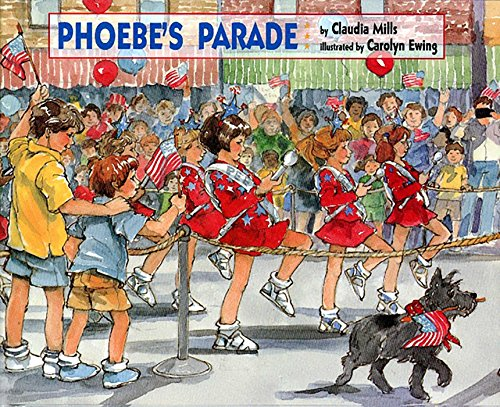 9780027670127: Phoebe's Parade