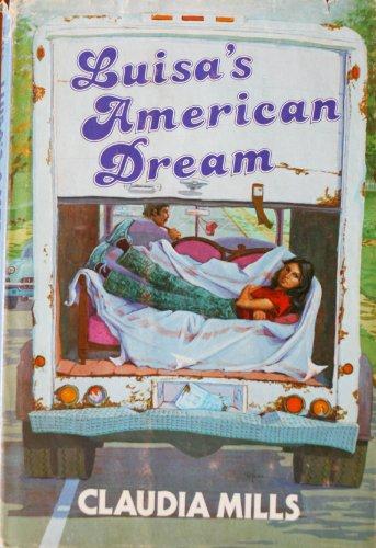 9780027670400: Luisa's American Dream