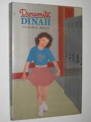 9780027671018: Dynamite Dinah