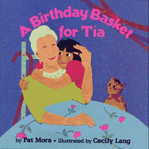9780027674002: A Birthday Basket for Tia