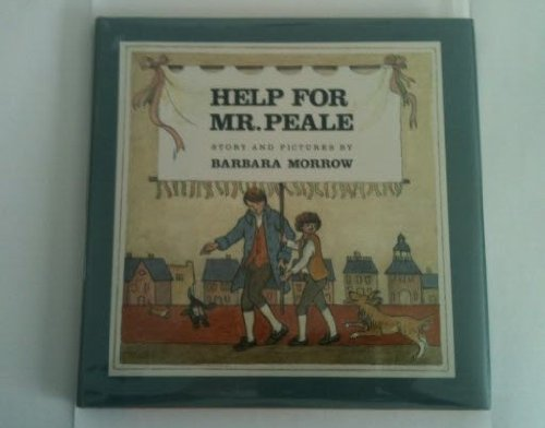 9780027675900: Help for Mr. Peale