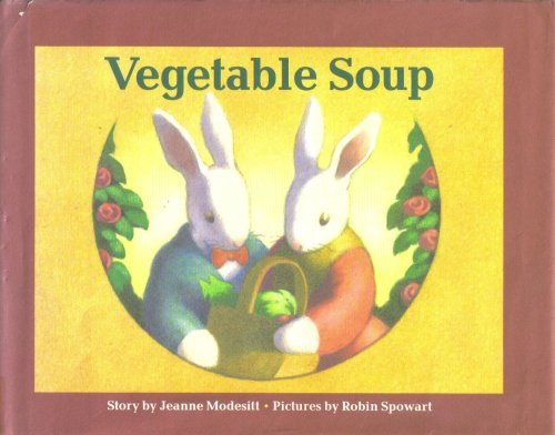 9780027676303: Vegetable Soup