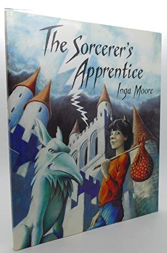 9780027676457: The Sorcerer's Apprentice