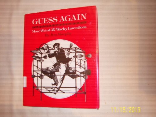 9780027677201: GUESS AGAIN: Short Stories