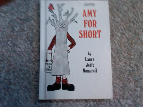 9780027681802: Amy for Short (Ready-to-read)