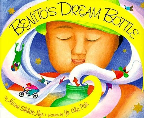 9780027684674: Benito's Dream Bottle
