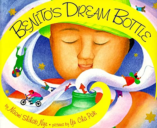 9780027684674: Benito's Dream Bottle