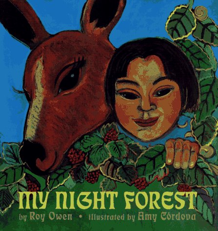 9780027690057: My Night Forest