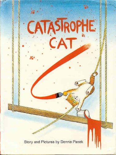 9780027697704: Catastrophe Cat
