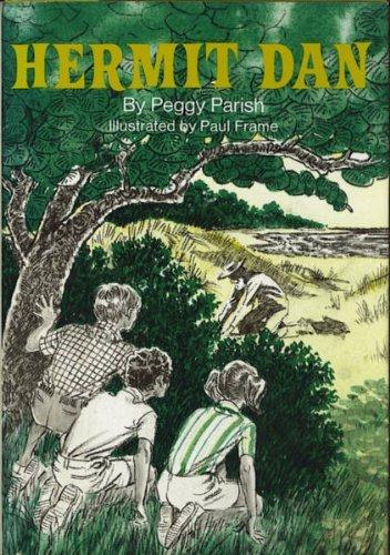 Hermit Dan: Peggy Parish