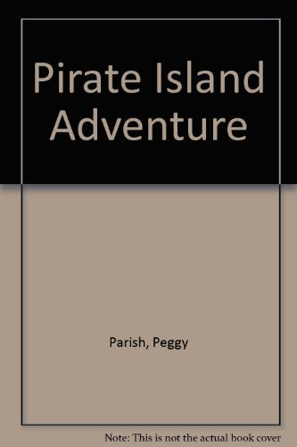 9780027699005: Pirate Island Adventure