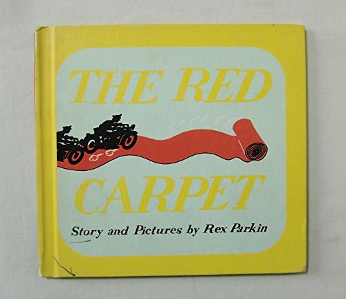 9780027700107: The RED CARPET (REISSUE)