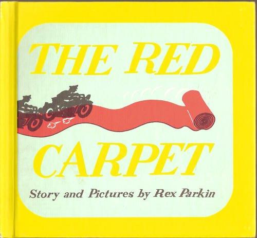 9780027700206: Red Carpet
