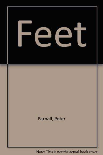 9780027701104: Feet!