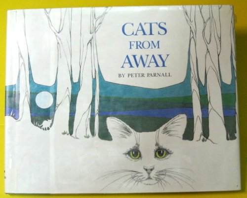 9780027701500: Cats from Away
