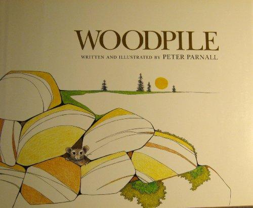 9780027701555: Woodpile